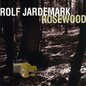 Jardemark, Rolf Rosewood Vinyl