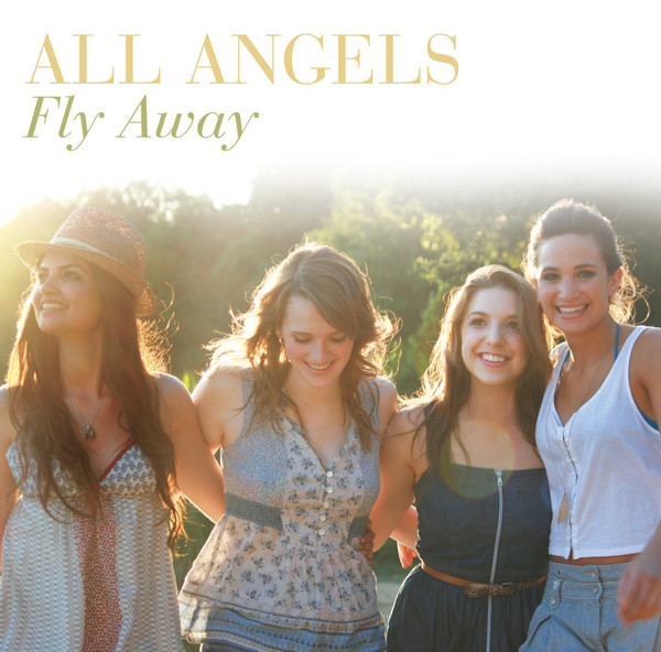 All Angels Fly Away CD