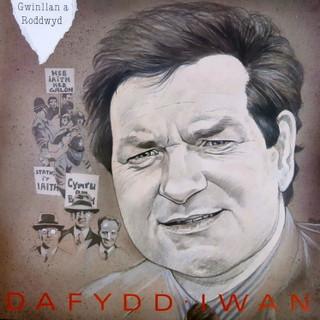 Iwan, Dafydd Gwinllan A Roddwyd