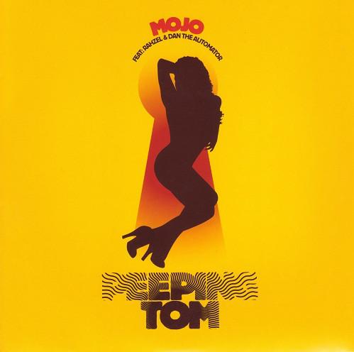 Peeping Tom Mojo Vinyl