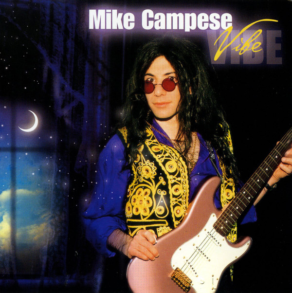 Campese, Mike Vibe