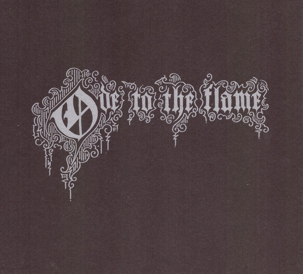 Mantar Ode To The Flame Vinyl