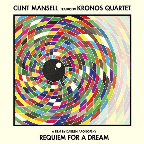 Mansell, Clint Featuring Kronos Quartet Requiem For A Dream