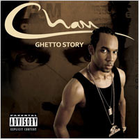 Cham Ghetto Story CD