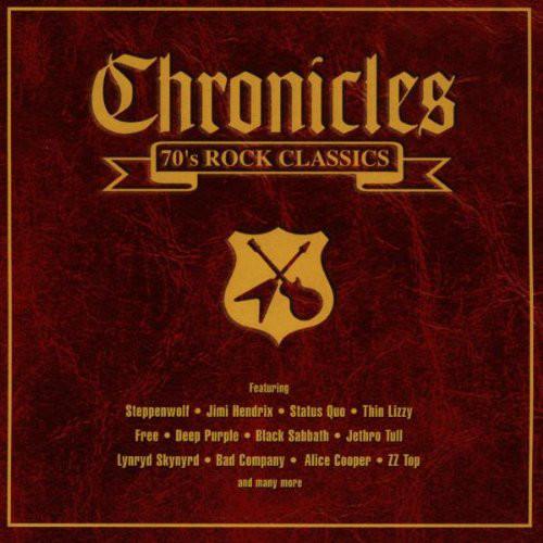Various Chronicles - 70's Rock Classics