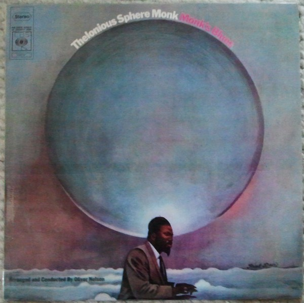 Monk, Thelonious Monk's Blues - Thelonious Sphere Monk