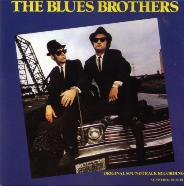 Various Artists The Blues Brothers