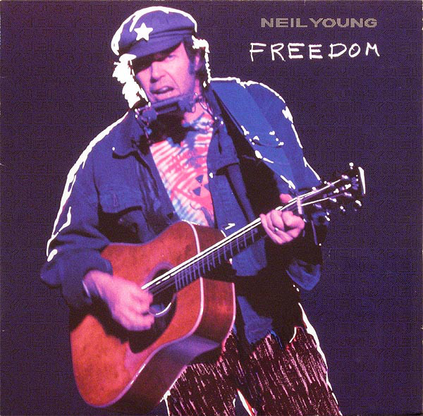 Young, Neil Freedom