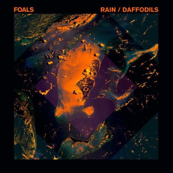 Foals Rain / Daffodils