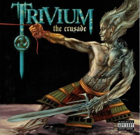 Trivium The Crusade