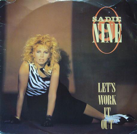 Nine, Sadie Let's Work It Out Vinyl