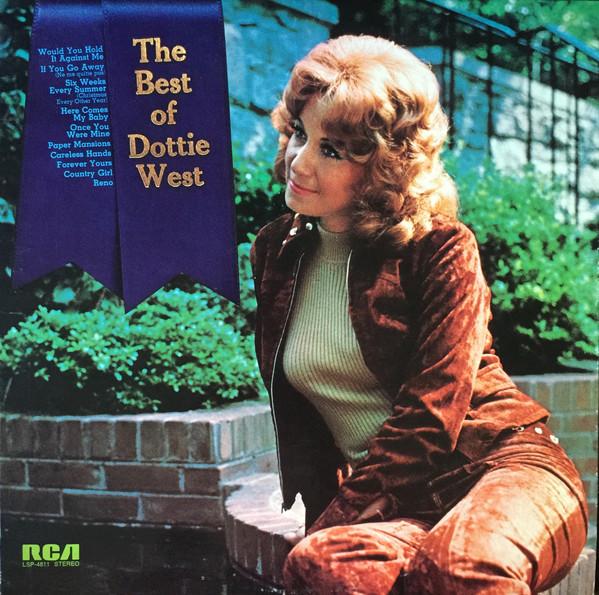 West, Dottie The Best Of Dottie West