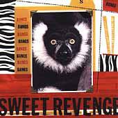 Bangs Sweet Revenge CD