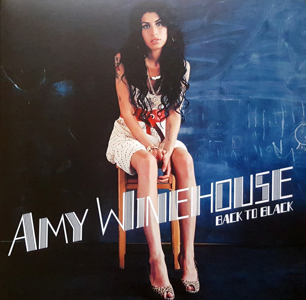 Winehouse, Amy  Back To Black