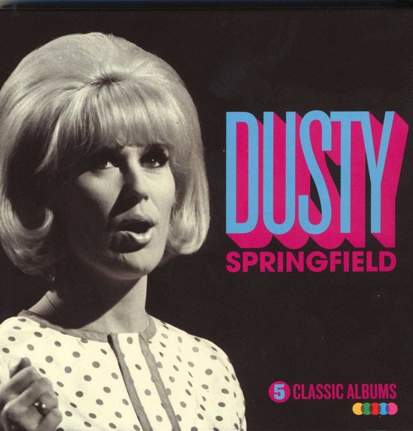 Springfield, Dusty 5 Classic Albums