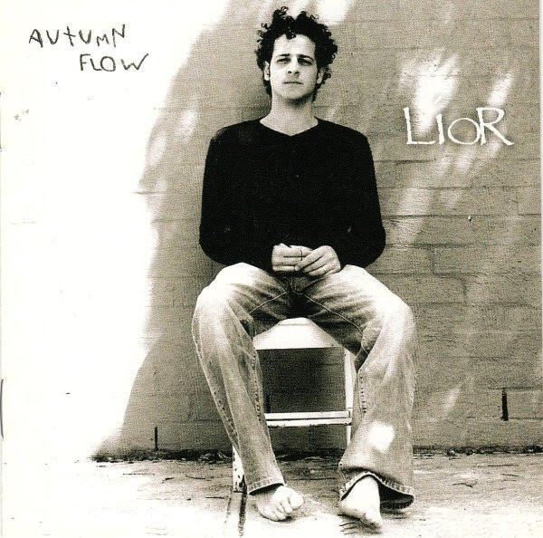 Lior Autumn Flow CD