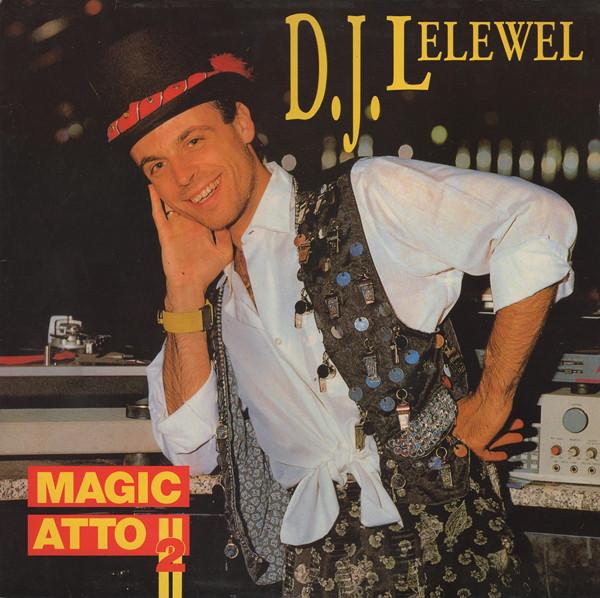 Lelewel, D.J. Magic Atto II Vinyl