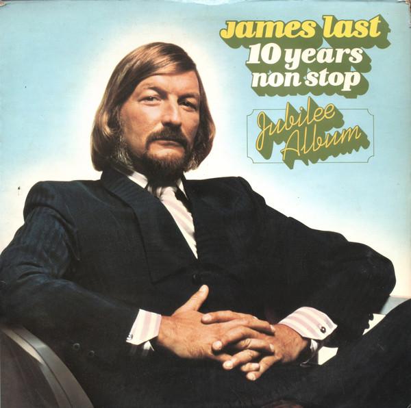 Last, James 10 Years Non Stop - Jubilee Album