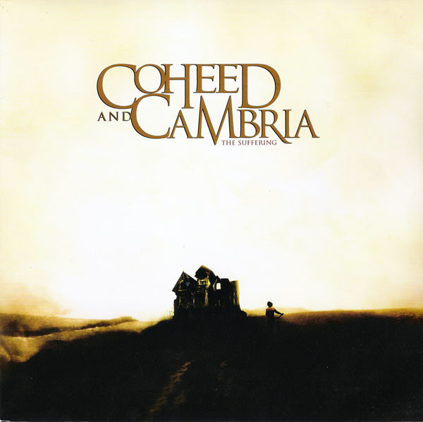 Coheed And Cambria The Suffering Vinyl