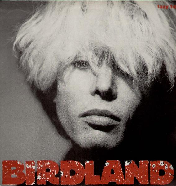 Birdland Paradise Vinyl