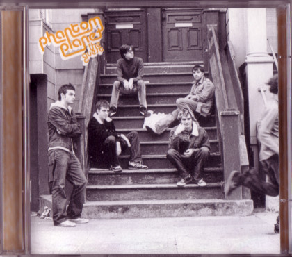 Phantom Planet The Guest
