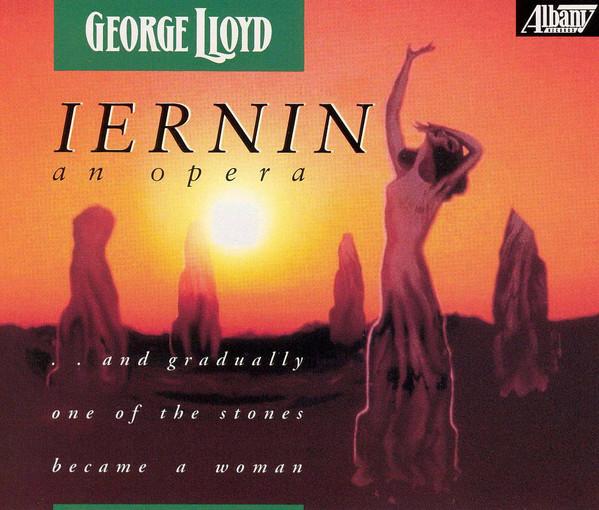 Lloyd, George Iernin, An Opera