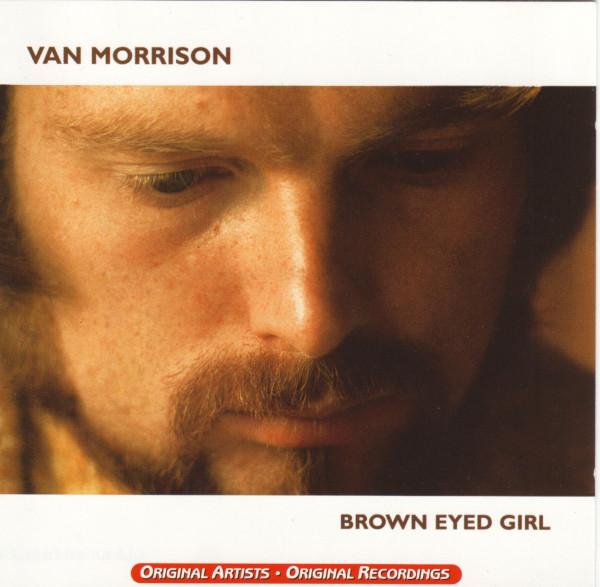 Morrison, Van Brown Eyed Girl