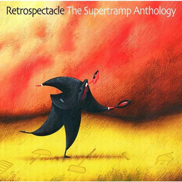 Supertramp Retrospectacle (The Supertramp Anthology)