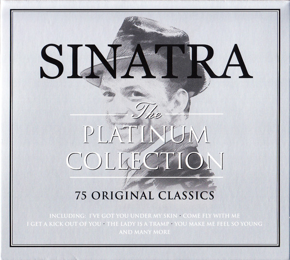 Sinatra, Frank The Platinum Collection