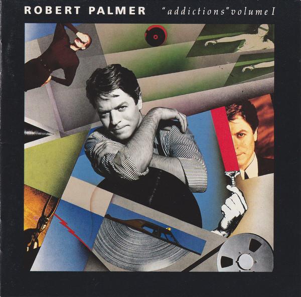 Palmer, Robert