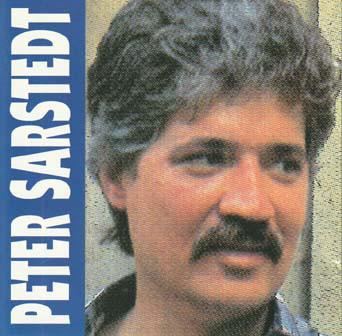 Sarstedt, Peter Peter Sarstedt CD