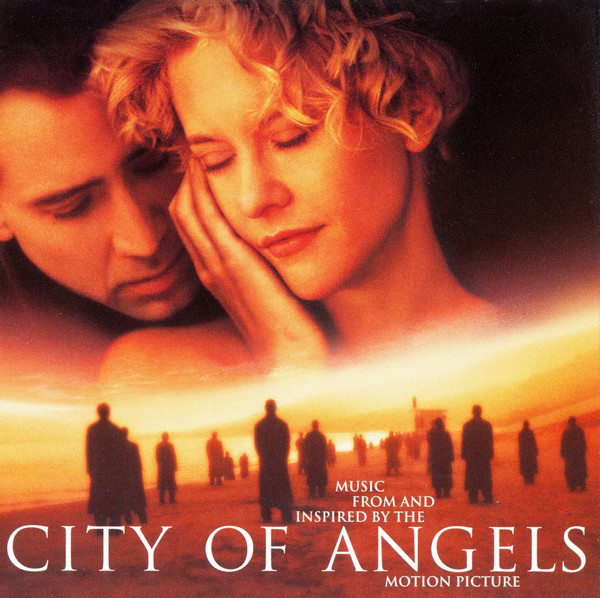 Various City Of Angels (Music From And Inspired By The Motion Picture) Vinyl