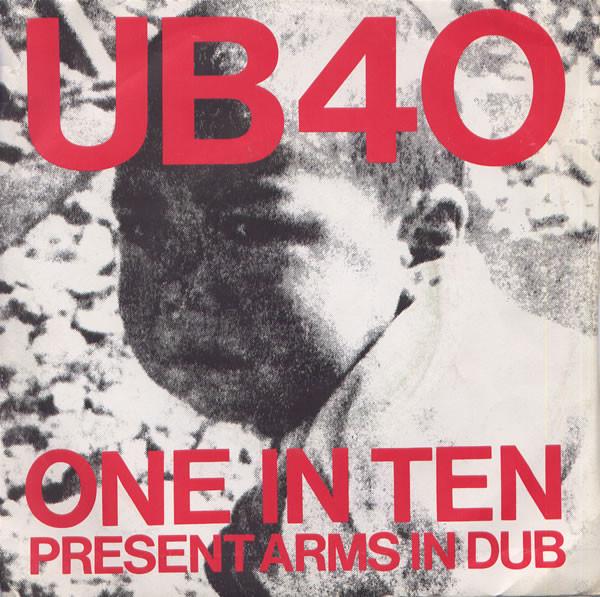 UB40 One In Ten