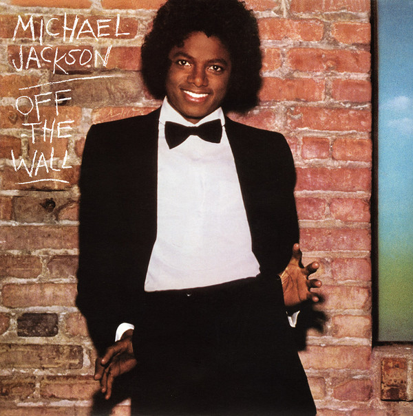 Jackson, Michael Off The Wall Vinyl