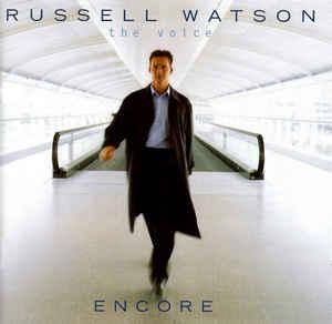 Watson, Russell Encore Vinyl