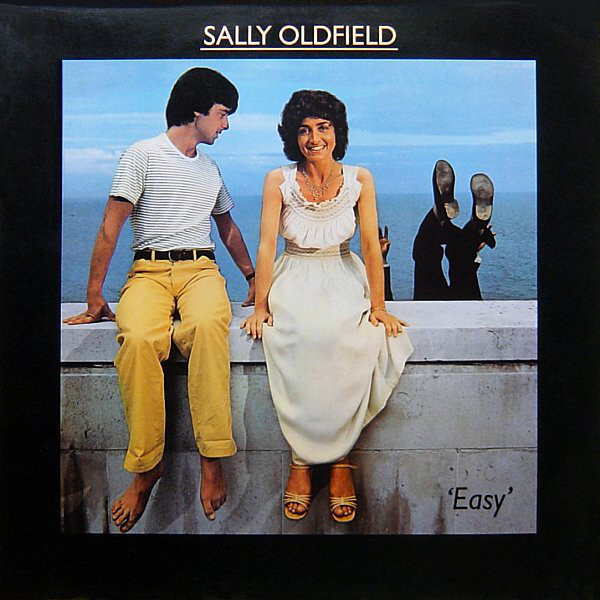 Oldfield, Sally Easy Vinyl