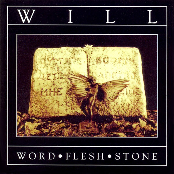 Will Word Flesh Stone
