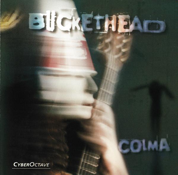 Buckethead Colma Vinyl