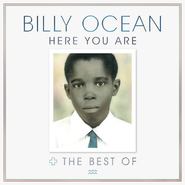 Ocean, Billy Here You Are + The Best Of Billy Ocean CD