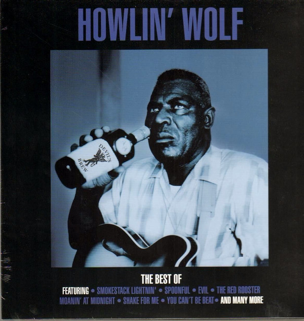 Howlin Wolf The Best Of