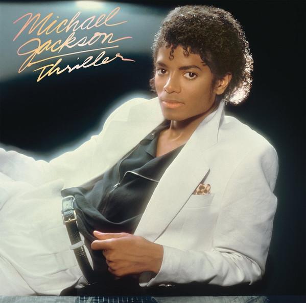 Jackson, Michael Thriller