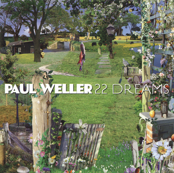 Weller, Paul 22 Dreams CD