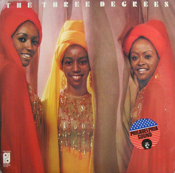 Three Degrees (The) The Three Degrees