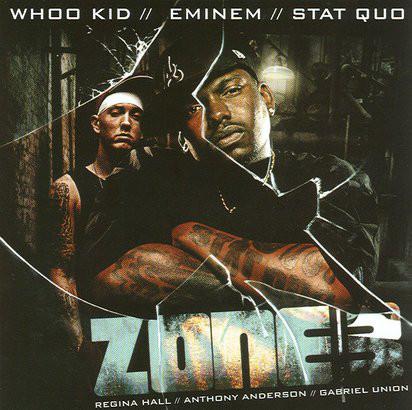 Whoo Kid // Eminem // Stat Quo Zone 3