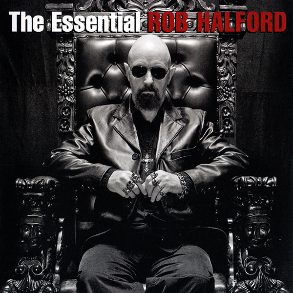 Halford, Rob The Essential CD