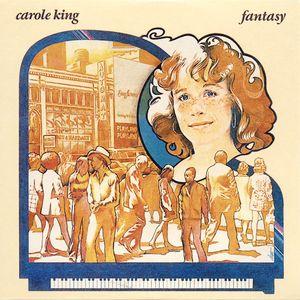 King, Carole Fantasy