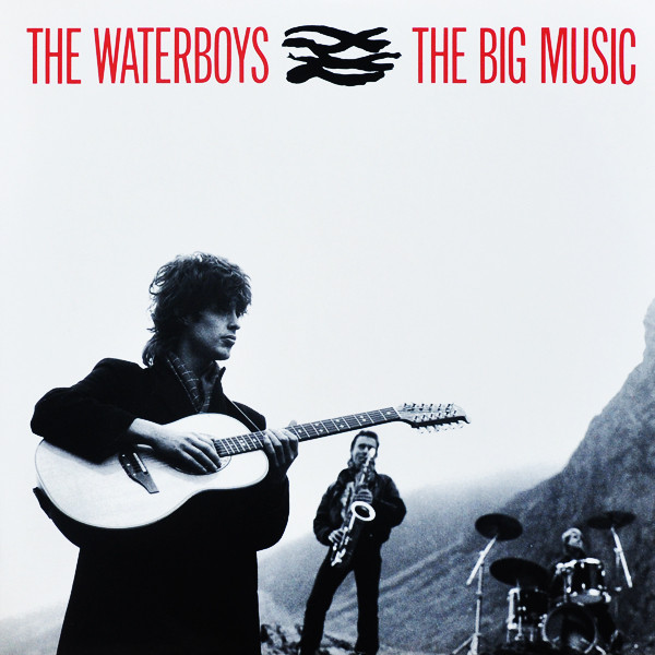 The Waterboys The Big Music