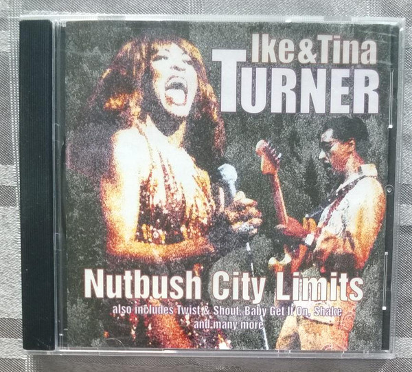 Turner, Ike & Tina Nutbush City Limits