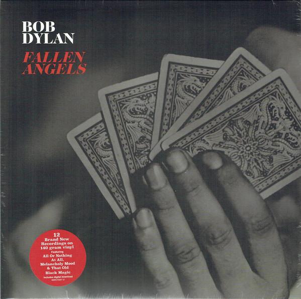 Dylan, Bob Fallen Angels