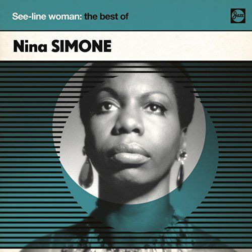 Simone, Nina See-Line Woman: The Best Of
